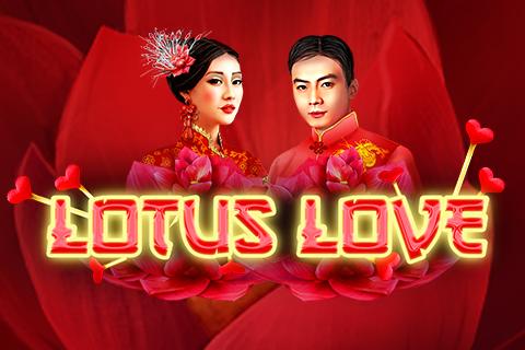 Lotus Love Slot Machine
